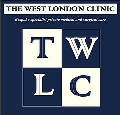 The West London Clinic logo
