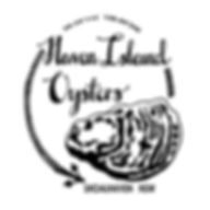 Haven Island Oysters Logo