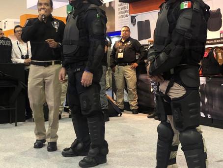 EXPO SEGURIDAD MÉXICO 2019