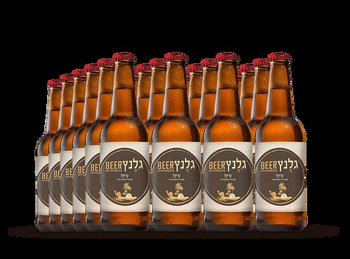 מארז 24 בירה טריפל