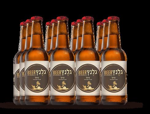 מארז 12 בירה טריפל