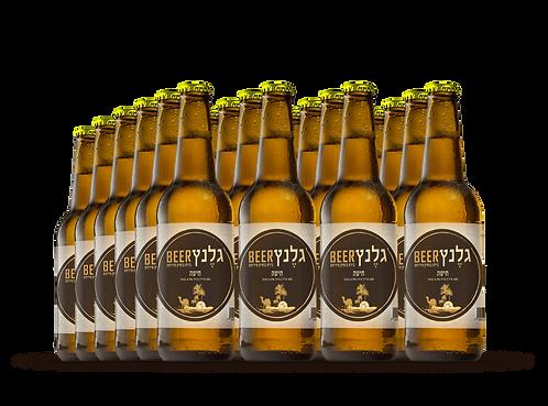 מארז 24 בירה חיטה