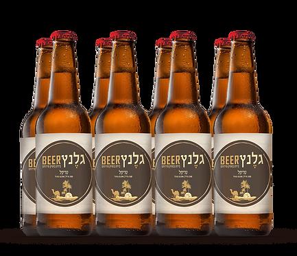 מארז 8 בירה טריפל