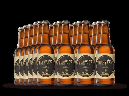 מארז 24 בירה בלונד