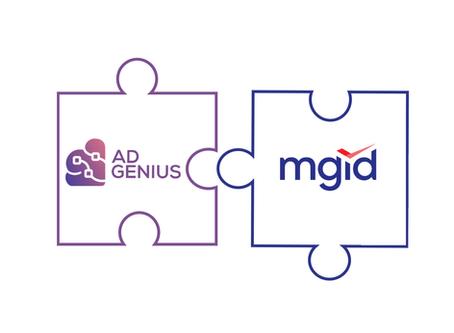 Link MGID to AdGenius.ai