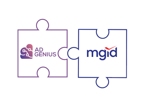 Link MGID to AdGenius.ai