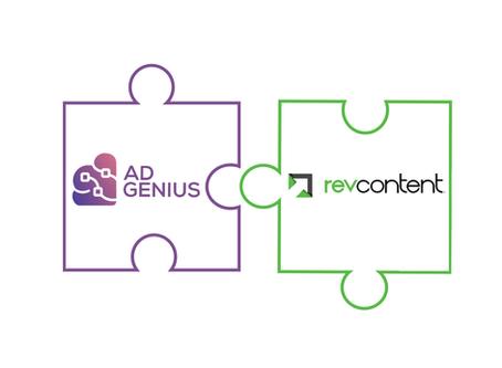 Link RevContent to AdGenius.ai