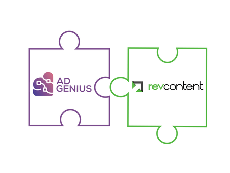 Link RevContent to AdGenius.ai