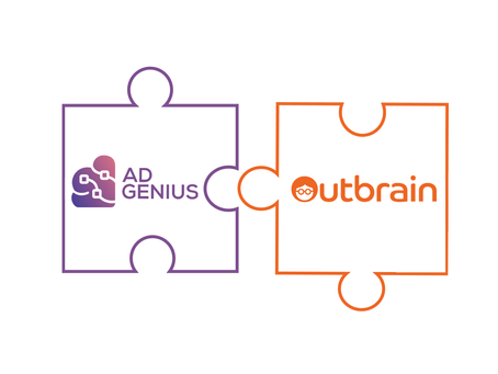 Link Outbrain to AdGenius.ai