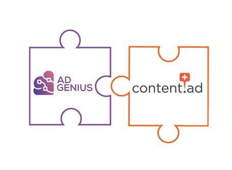 Link Content.ad to AdGenius.ai