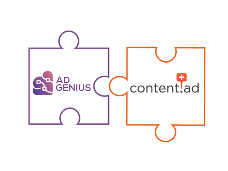 Link Content.ad to AdGenius.ai