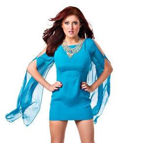 Aqua Blue TNA