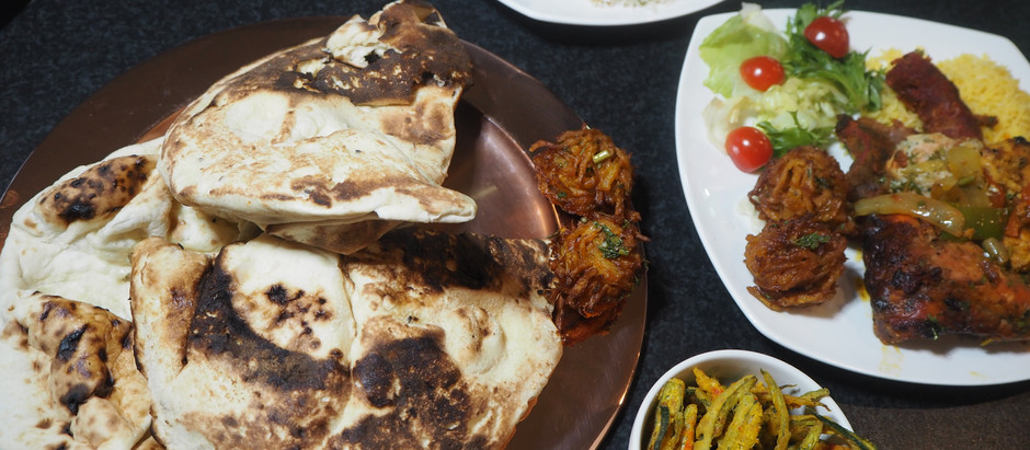 Calcutta Brasserie: A taste of India delivered to your door