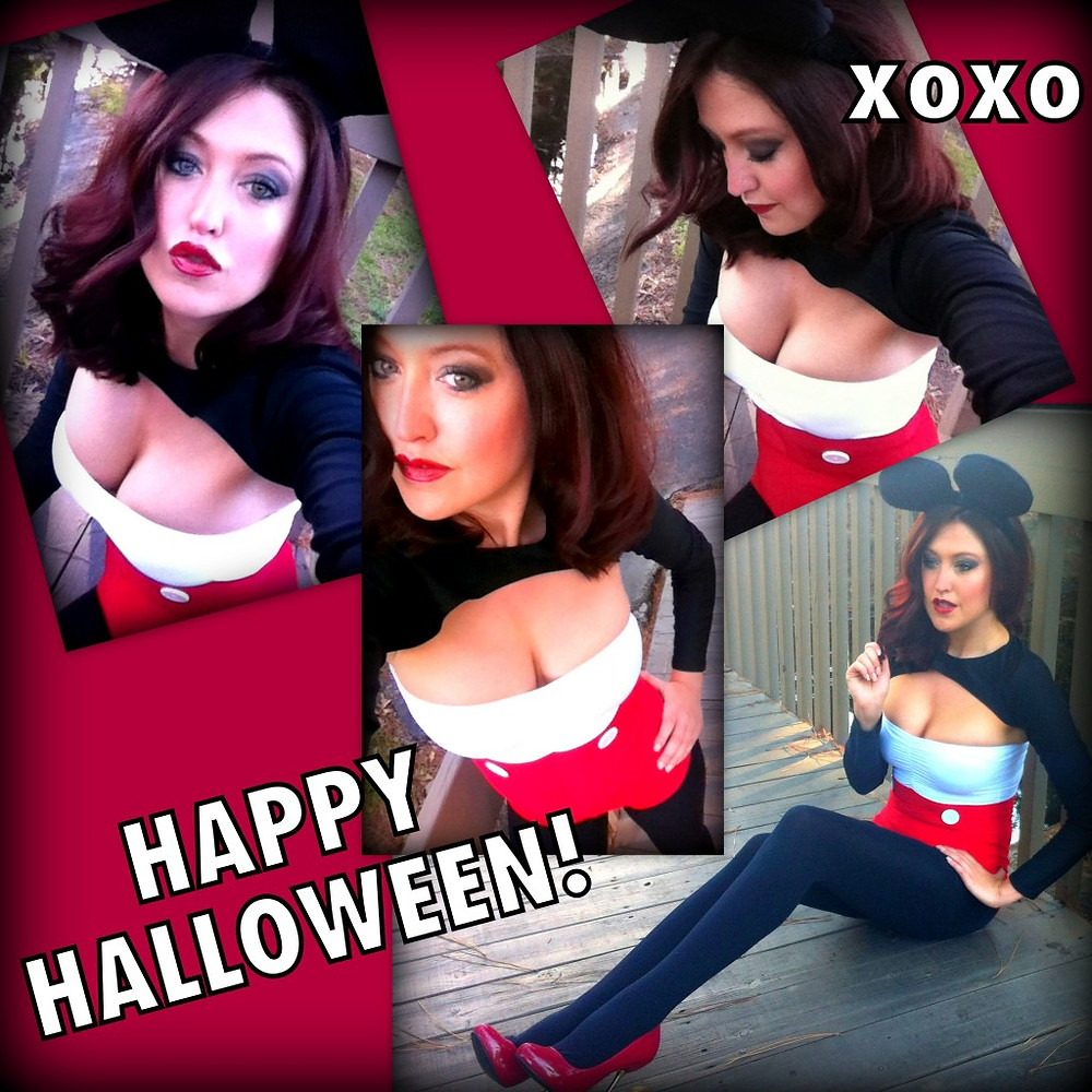 HalloweenCollage