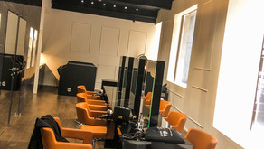 Patrizia Manias Salon: A Gem in Covent Garden