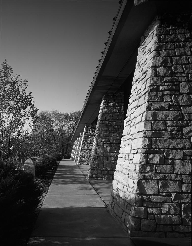 Sharon Woods Boathouse, Susan Conley, Architect, Sharonville, Ohio
