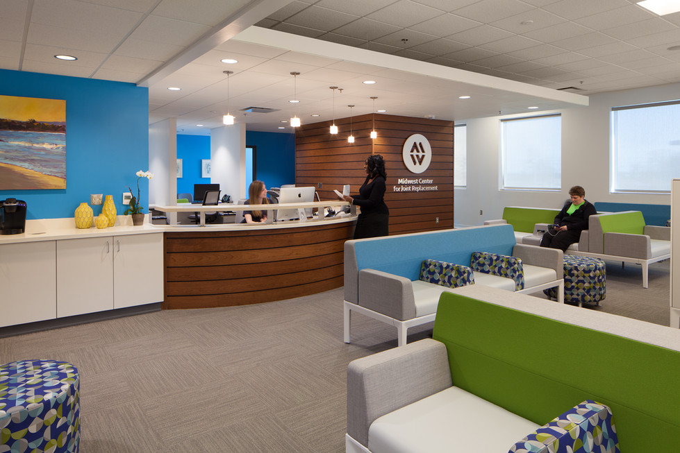 Midwest Center for Joint Replacement, Indianapolis, IN