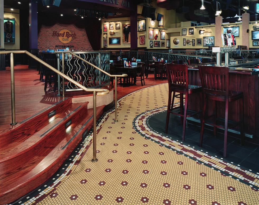Hard Rock Cafe, Pittsburgh, PA