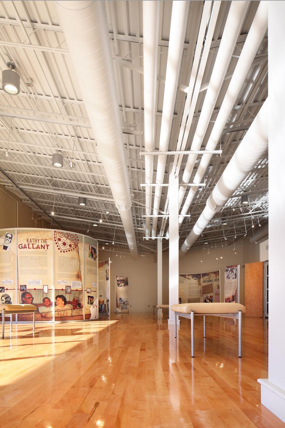 Lyric Theater and Cultural Arts Center, Lexington, KY