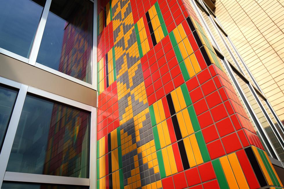 Lyric Theatre and Cultural Arts Center, Lexington, KY