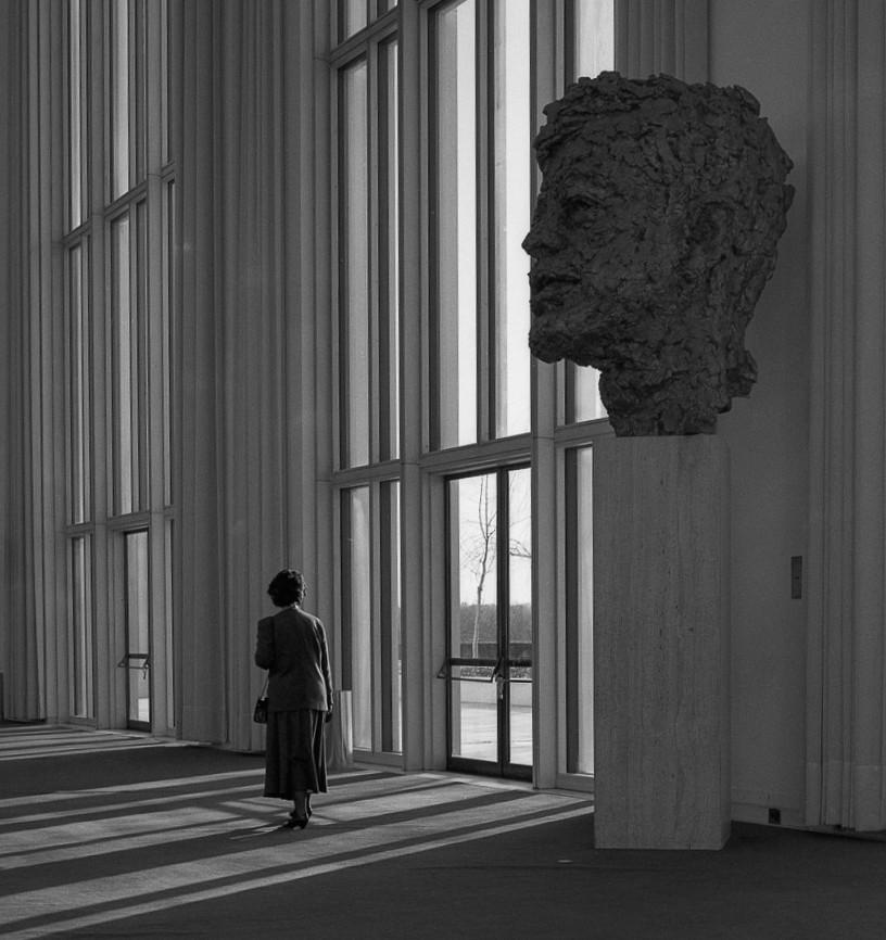 Kennedy Center, Washington DC, circa 1992