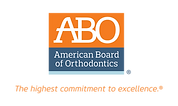 KIND ORTHODONTICS | ABO Logo | Member | American Board of Orthodontics