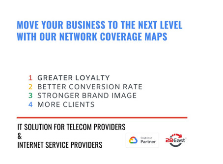 How to get more clients with our Custom Coverage Map