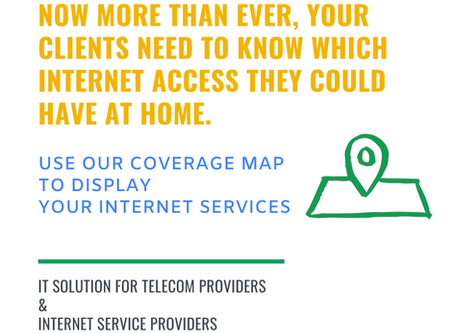 We know your Telecom needs
