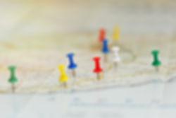 Sales territory optimisation solution.