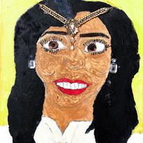 Artist: Mariyam