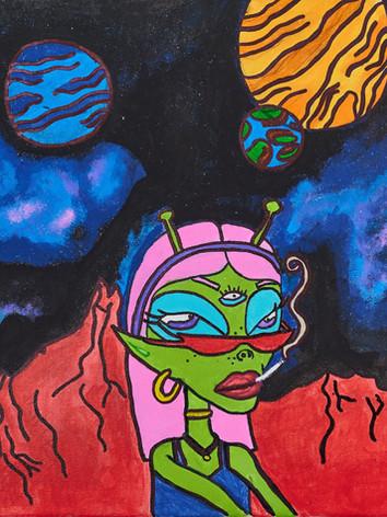 Artist: Natalia