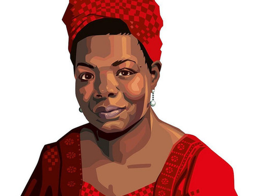 Celebrating Black History by Spotlighting one of my favorite people.