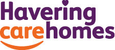 Havering Care Homes logo