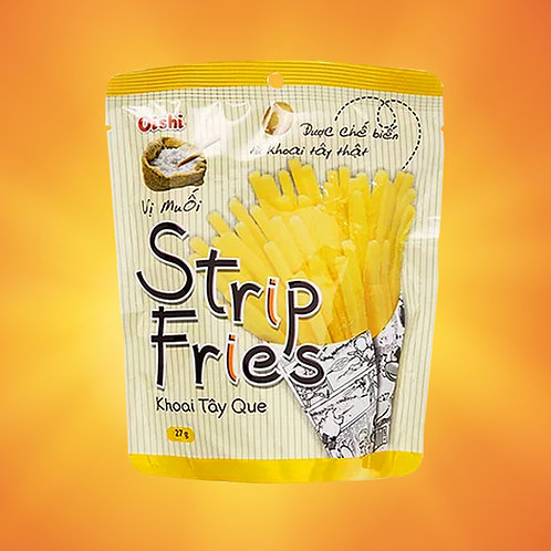 Strip Fries