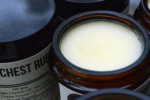 Eucalyptus Rub