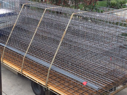 Bulk Cage Delivery