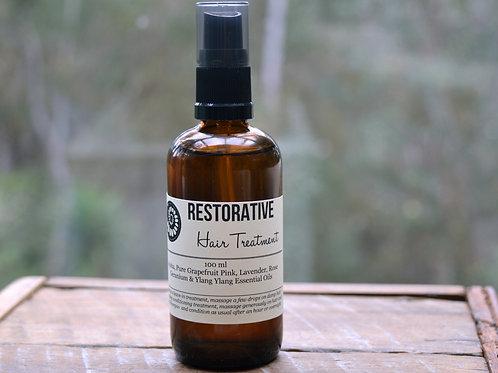 Restorative Hair Treatment 100 ml