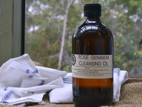 Deep Cleansing