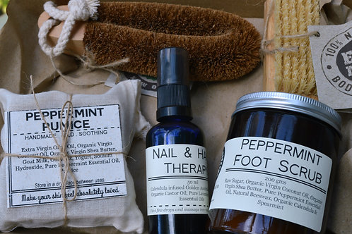 Hand and Feet Gift Pack