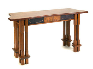 TODT HILL TABLE