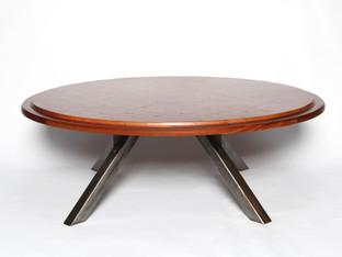 ENDGRAIN TABLE