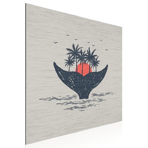 Tableau Baleine 02