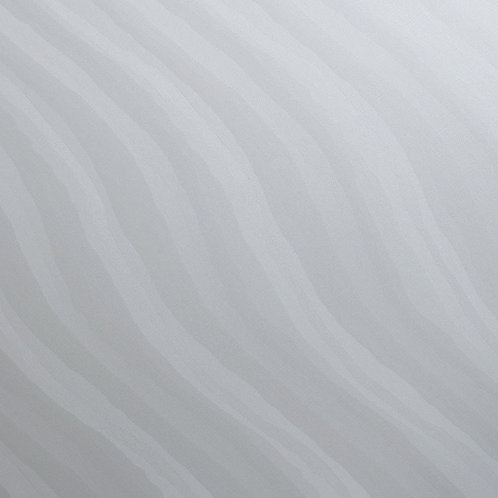 Pack Cstyl Serpentine blanche ondulante 1,22m x 5m
