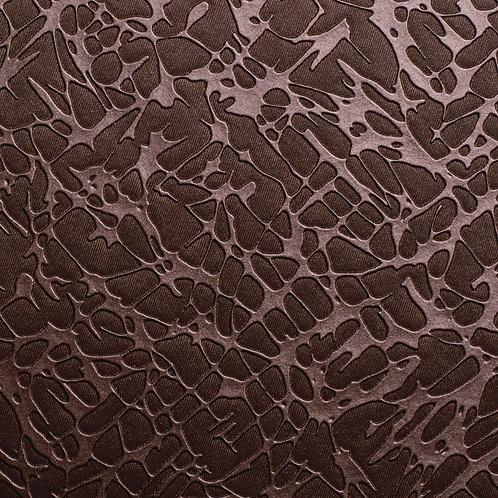 Pack Cstyl Tissu craquelé de cuivre 1,22m x 5m