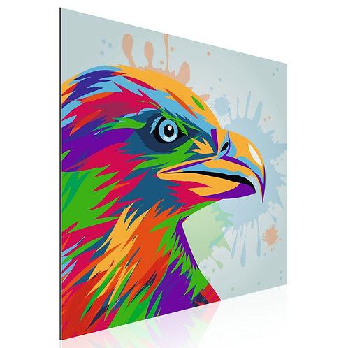 Tableau Eagle colors