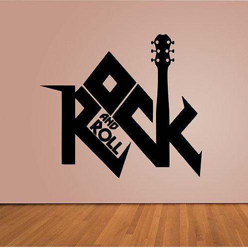 "Vinyle Music ""Rock & Roll"""