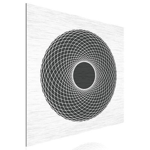 Tableau Géométrique 05