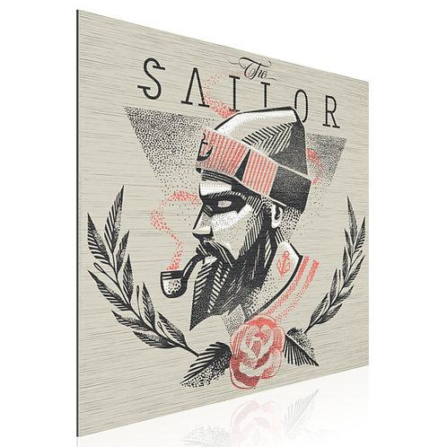 Tableau The Sailor