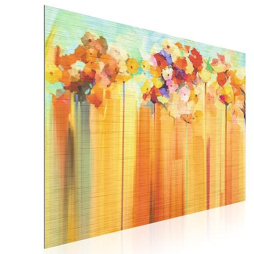 Tableau Art fleurs