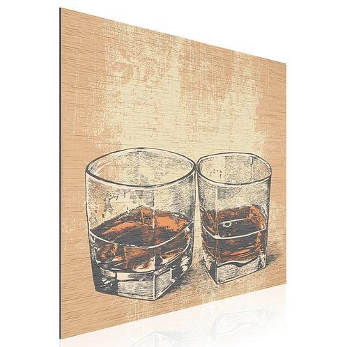Tableau Whiskey